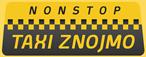 Nonstop TAXI Znojmo - levné taxi služby